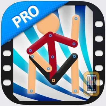 Stick Nodes Pro - Animator by Ralph Damiano (Universal)