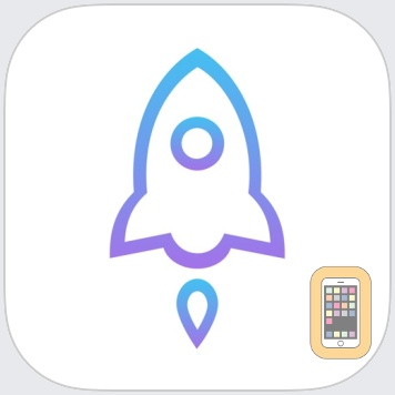 Shadowrocket by Shadow Launch Technology Limited (Universal)