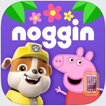 NOGGIN Preschool by Nickelodeon (Universal)