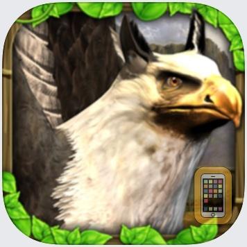 Griffin Simulator by Gluten Free Games (Universal)