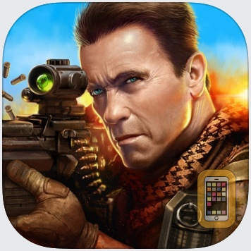 Mobile Strike by Epic War LLC (Universal)