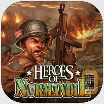 Heroes of Normandie by Slitherine (Universal)