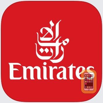 Emirates by Emirates (iPhone)