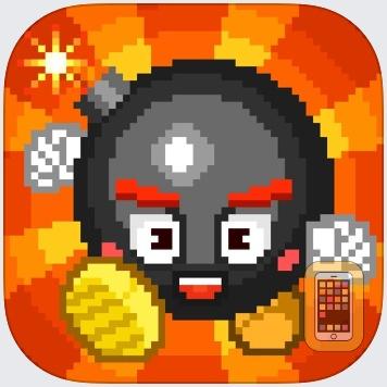 Bomb de Robber! by Pine Entertainment (Universal)