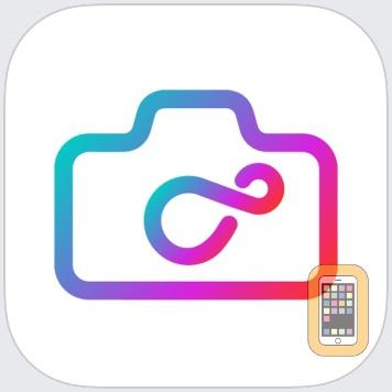 Infltr - Infinite Filters by Yooshr Ltd (Universal)