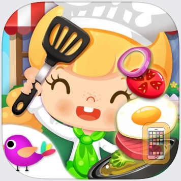 Candy's Restaurant by Libii Tech Limited (Universal)