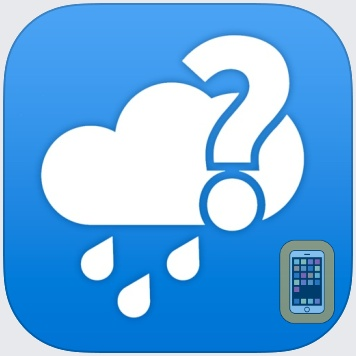 Will it Rain? [Pro] - Rain condition and weather forecast alerts and notification by JulyApps Ltd (Universal)