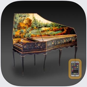 Historic Harpsichords - Ruckers 1628 by tempo rubato (Universal)