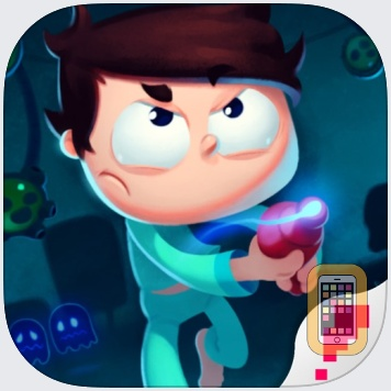 Juanito Arcade Mayhem by Game Ever S.A. (Universal)