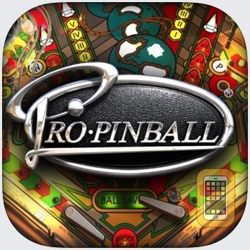 Pro Pinball by Barnstorm Games (Universal)