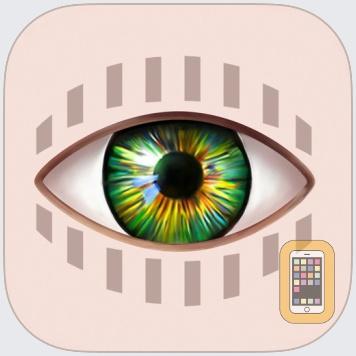 EyeSpy by My EyeSpy Pty Ltd (Universal)