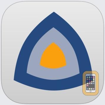 pwSafe 2 - Password Safe by App77, LLC (Universal)