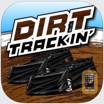 Dirt Trackin by BENNETT RACING SIMULATIONS, LLC (Universal)