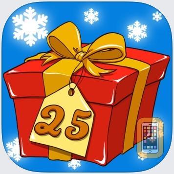 Advent 2014 - Your Christmas Calendar for 25 free surprises by Massimo Guareschi (Universal)