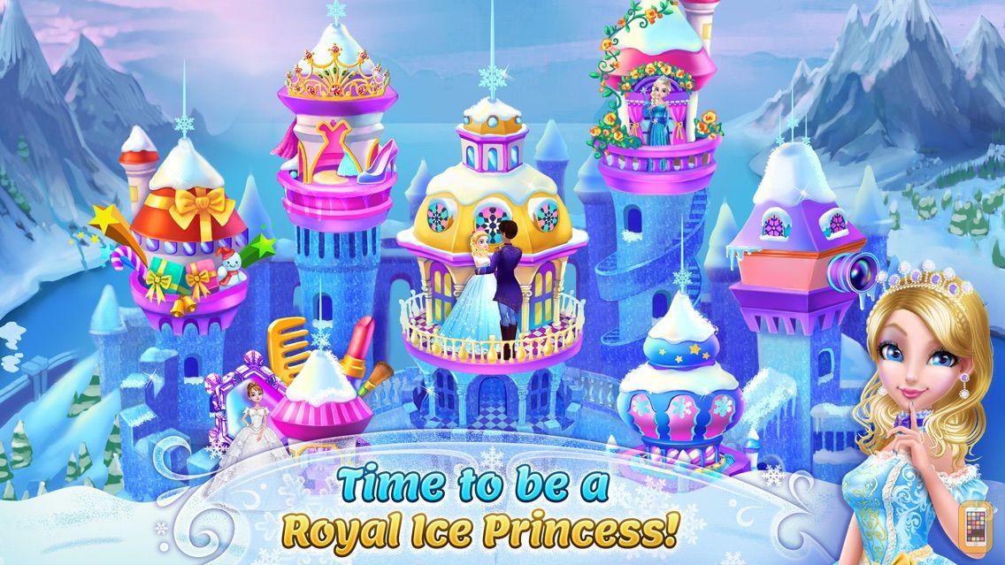Screenshot - Coco Ice Princess