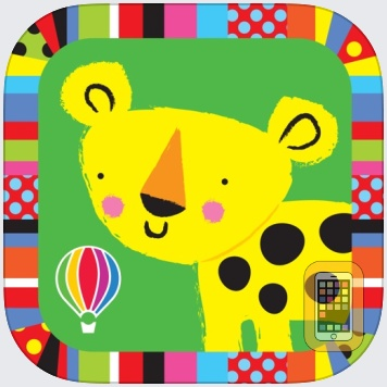 Baby's Very First Play App - Animals by Usborne Publishing (iPad)