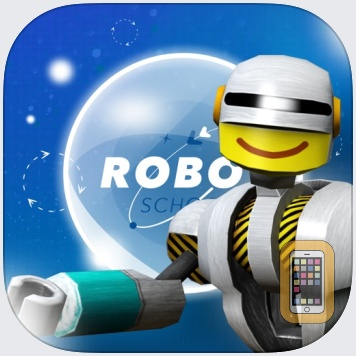 Robot School. Programming For Kids by Next is Great (Universal)