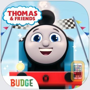 Thomas & Friends: Go Go Thomas by Budge Studios (Universal)