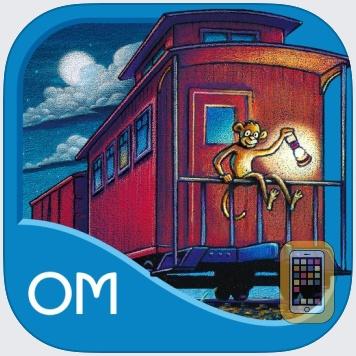 Steam Train, Dream Train by Oceanhouse Media (Universal)