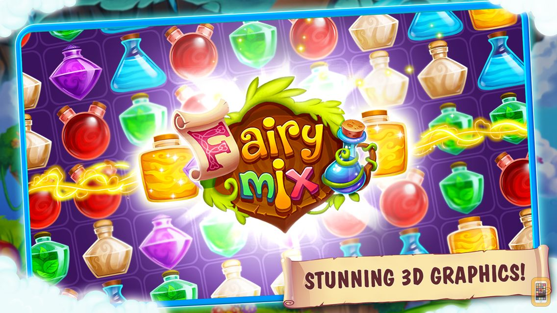 Screenshot - Fairy Mix