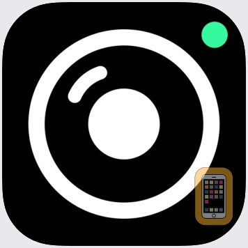 BlackCam - Black&White Camera by pierre gougelet (Universal)