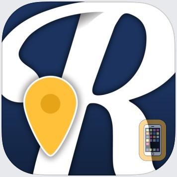 Roadtrippers - Trip Planner by Roadtrippers (Universal)