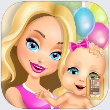 Baby Hospital Adventure by Ninjafish Studios (Universal)