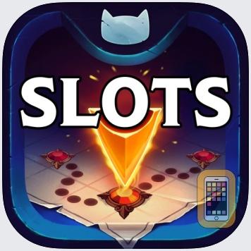 Scatter Slots: Hot Vegas Slots for iPhone & iPad - App