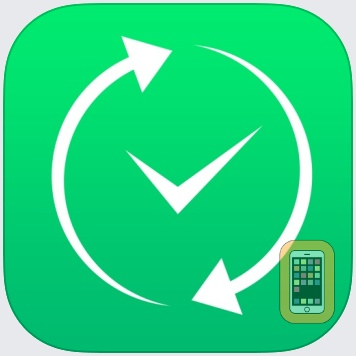Chrono Plus – Time Tracker by Denys Ievenko (Universal)