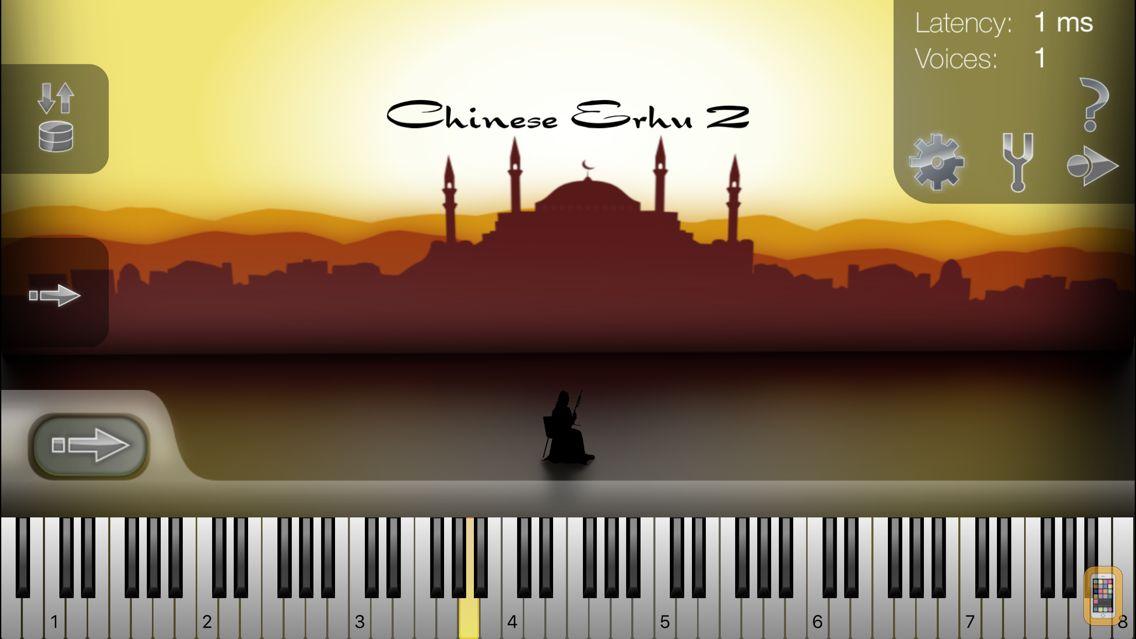 Screenshot - Oriental Strings