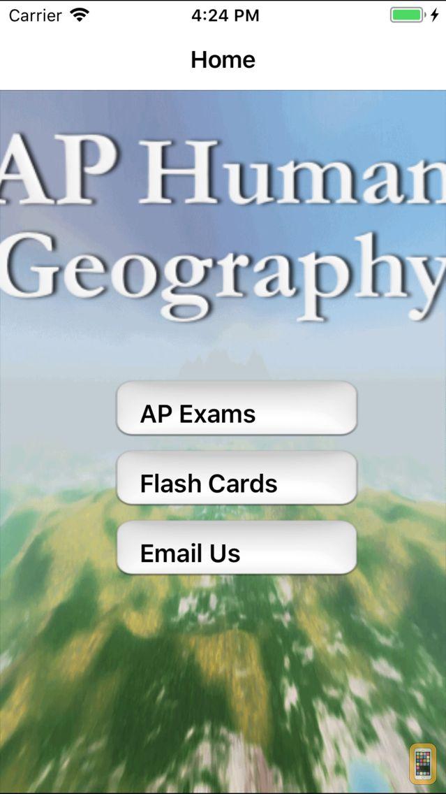Screenshot - AP Human Geography Prep 2020