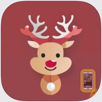 Reindeer Cam Live by Jacob Holman (Universal)