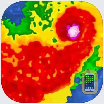 Storm Tracker Pro by Impala Studios (Universal)