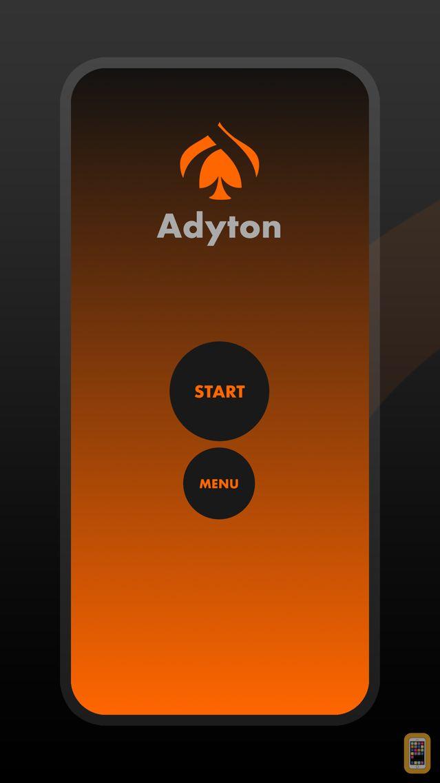 Screenshot - Adyton - Magic Trick (Tricks)