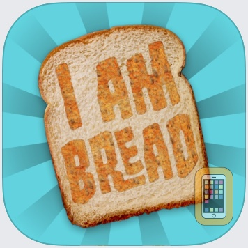 I am Bread by Bossa Studios Ltd (Universal)