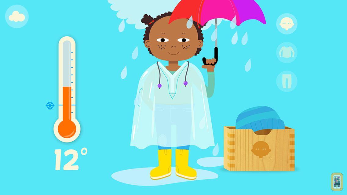 Screenshot - My Weather - Meteorology for Kids