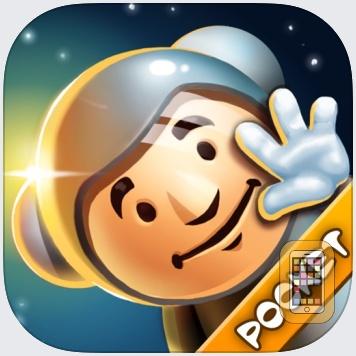 Galaxy Trucker Pocket by Czech Games Edition (iPhone)