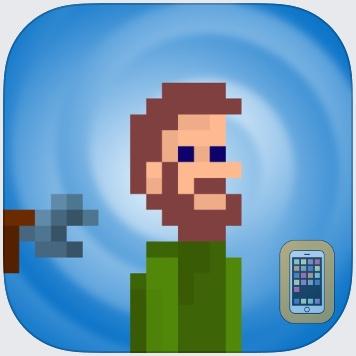 Paul Pixel - The Awakening by Xoron GmbH (Universal)