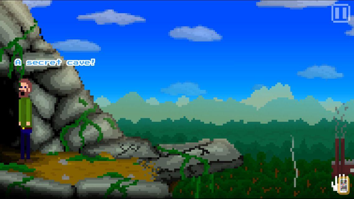 Screenshot - Paul Pixel - The Awakening