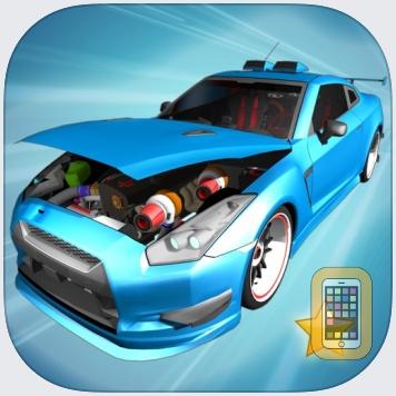 Fix My Car: Garage Wars! by FireRabbit Inc. (Universal)
