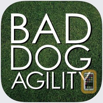 Bad Dog Agility by Sarah Fernandezlopez (Universal)