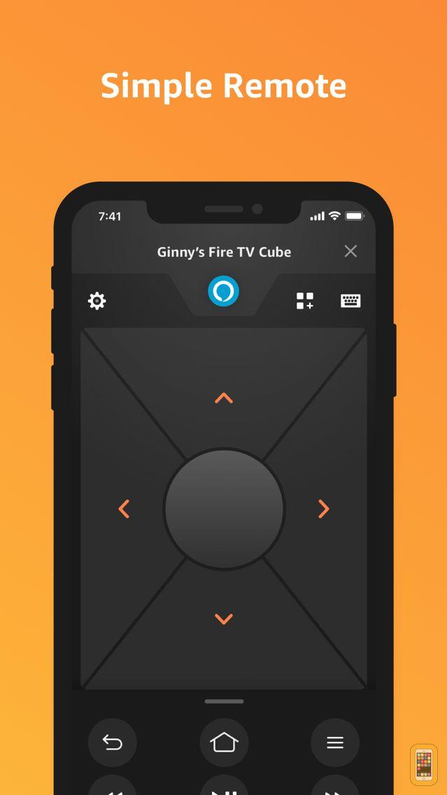 Screenshot - Amazon Fire TV
