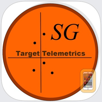 Shotgun Profiler by Target Telemetrics, LLC (iPhone)