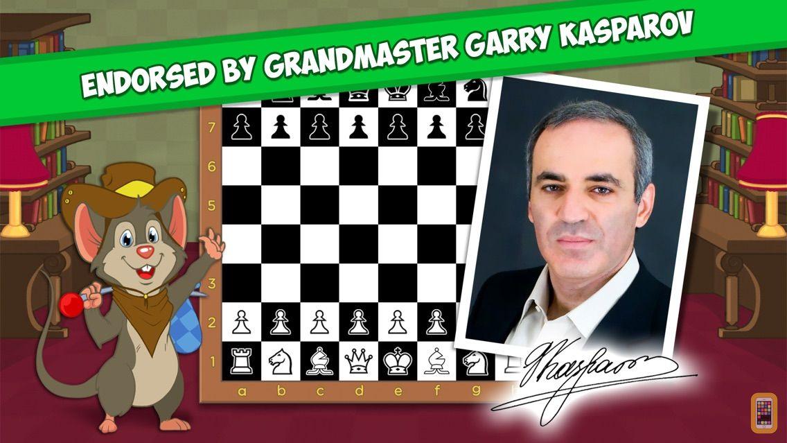 Screenshot - MiniChess by Kasparov