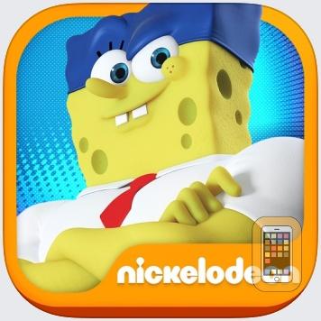 SpongeBob: Sponge on the Run by Nickelodeon (Universal)