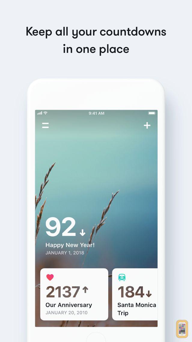 Screenshot - Dreamdays Countdown V