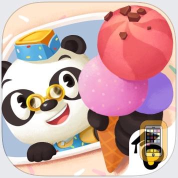 Dr. Panda's Ice Cream Truck by Dr. Panda Ltd (Universal)