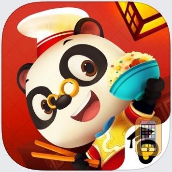 Dr. Panda Restaurant: Asia by Dr. Panda Ltd (Universal)