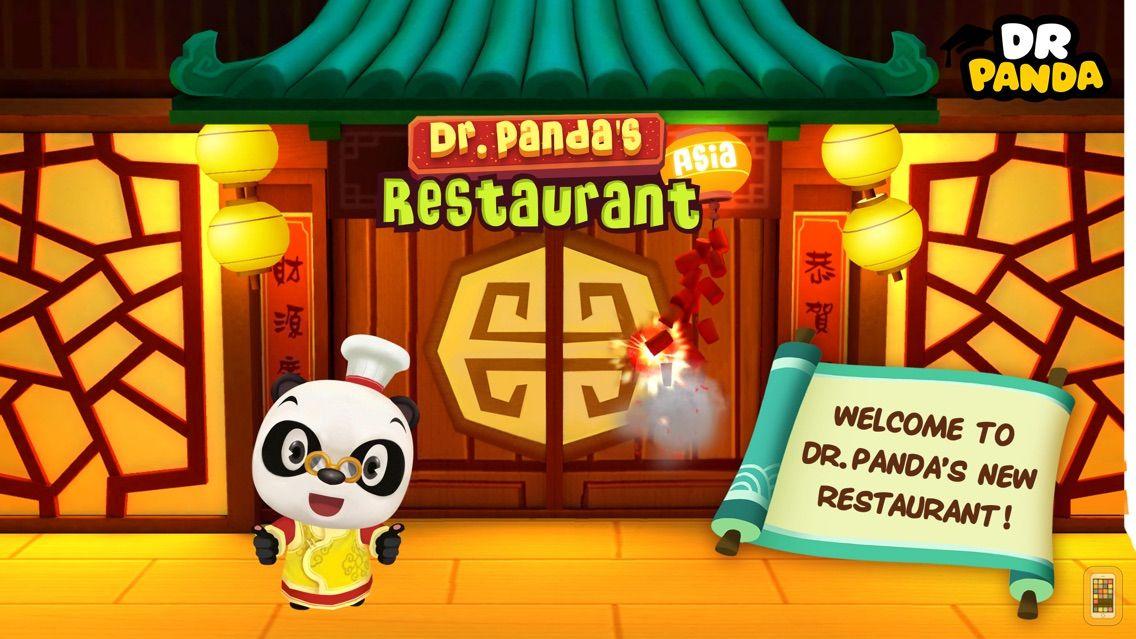 Screenshot - Dr. Panda Restaurant: Asia