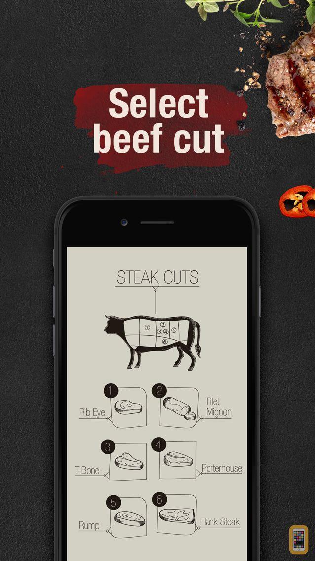 Screenshot - FRYY - how to cook a steak